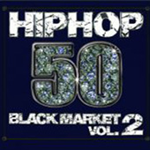 Conpilation Album 「BLACK MARKET Vol.2」