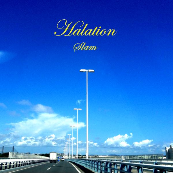 2nd Single 「Halation」 2012.9.12 Release